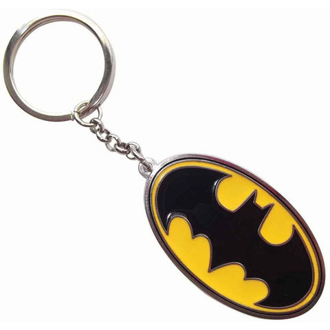 Batman - Keyring | accessory | Affordable gifts for him for her at giftpunk.com - FREE delivery