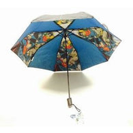 DC Comics Justice League Umbrella | accessory | Affordable gifts for him for her at giftpunk.com - FREE delivery
