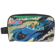 Batman Vintage - Wash Bag