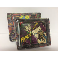 Batman Vintage - Wallet | accessory | Affordable gifts for him for her at giftpunk.com - FREE delivery