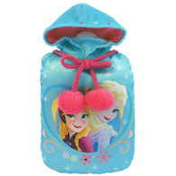 Frozen - Hot Water Bottle & Cover | kitchenware | Affordable gifts for him for her at giftpunk.com - FREE delivery