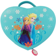 Frozen - Heart Shaped Jewellery Case | kitchenware | Affordable gifts for him for her at giftpunk.com - FREE delivery