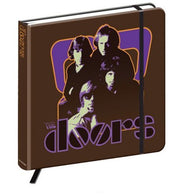 The Doors - Notebook | stationary | Affordable gifts for him for her at giftpunk.com - FREE delivery