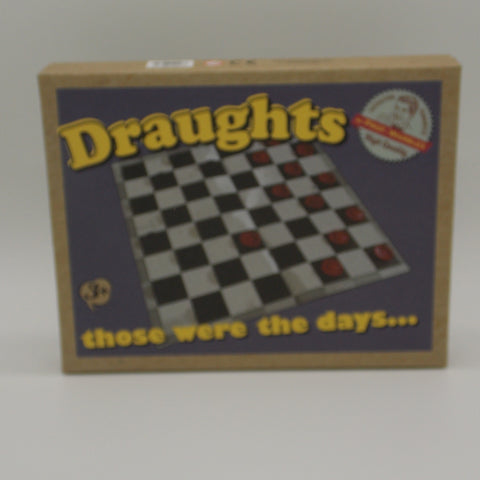 Chess & Draughts - By Prof. Warbles | toys | Affordable gifts for him for her at giftpunk.com - FREE delivery