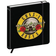 Guns N' Roses - Notebook | stationary | Affordable gifts for him for her at giftpunk.com - FREE delivery