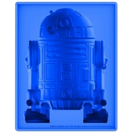 Kotobukiya - Star Wars R2-D2 - Silicone Tray (Large) | kitchenware | Affordable gifts for him for her at giftpunk.com - FREE delivery