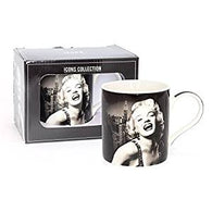 Marilyn Monroe - Mug | kitchenware | Affordable gifts for him for her giftpunk.com - FREE UK delivery