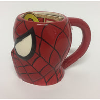 Spiderman - 3D Mug | kitchenware | Affordable gifts for him for her at giftpunk.com - FREE delivery