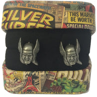 Thor - Cufflinks | accessory | Affordable gifts for him for her at giftpunk.com - FREE delivery