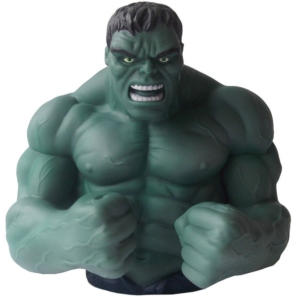 Marvel Hulk 3D Money Bank | money box | Affordable gifts for him for her at giftpunk.com - FREE delivery