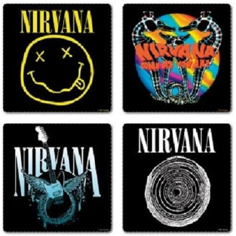 Nirvana - Coaster Set | kitchenware | Affordable gifts for him for her at giftpunk.com - FREE delivery