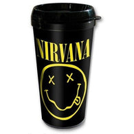 Nirvana - Travel Mug