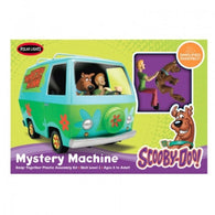 Polar Lights - Scooby-Doo Mystery Machine - 1/25 Scale Model Kit | kitchenware | Affordable gifts for him for her at giftpunk.com - FREE delivery