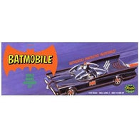 Batman - 1:32 Classic Batmobile (Purple Box) - Model Kit