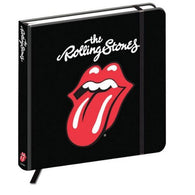 The Rolling Stones - Notebook | stationary | Affordable gifts for him for her at giftpunk.com - FREE delivery