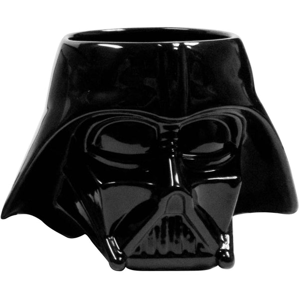Star Wars Darth Vader 3D Mug | kitchenware | Affordable gifts for him for her at giftpunk.com - FREE delivery