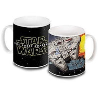 Star Wars Millennium Falcon Mug | kitchenware | Affordable gifts for him for her at giftpunk.com - FREE delivery