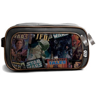 Star Wars Rebel Rebel Toiletry/Wash Bag | accessory | Affordable gifts for him for her at giftpunk.com - FREE delivery