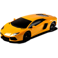 Lamborghini Aventador LP 700-4 - 1:18 Remote Control 2.4GHz | toys | Affordable gifts for him for her at giftpunk.com - FREE delivery