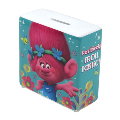 Trolls Money Bank | gadgets | Affordable gifts for him for her at giftpunk.com - FREE delivery