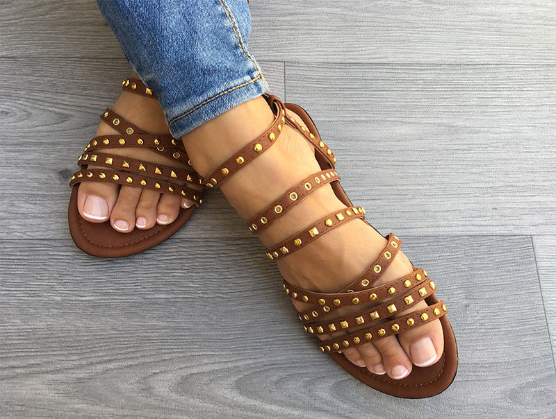 Rock Camel Sandals WithMySands