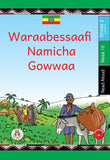 Supplementary Grade 1-4 Book Package (Afaan Oromo)