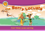 The Sorry Locusts