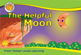 The Helpful Moon
