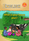 English Grade 5-What's Your future plan?