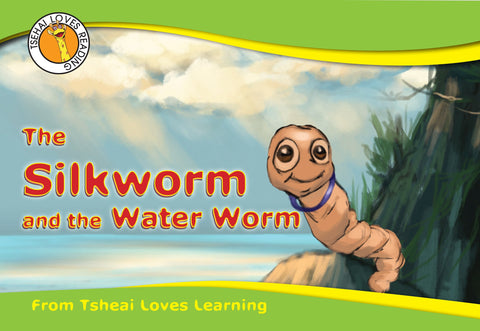 The Silkworm and the Waterworm