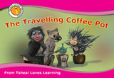 The Traveling Coffee Pot