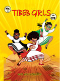 Tibeb Girls Comic Book-English