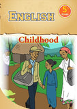 English Grade 5- Childhood
