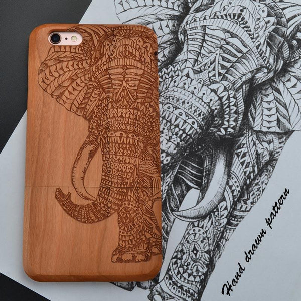 coque iphone xs max elephant