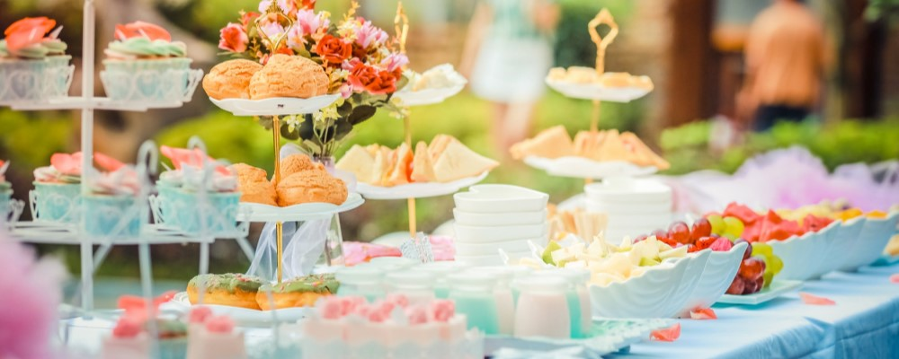 Comment planifier une Baby Shower ?