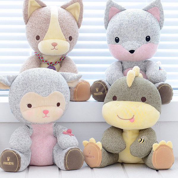 Peluches Jersey