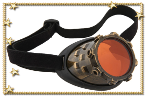 CyberSteam Eyepatch Goggle