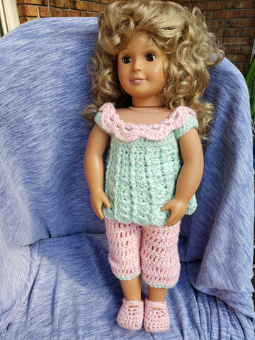 Baby Doll - 18 Inch