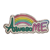 Awesome ME Pin