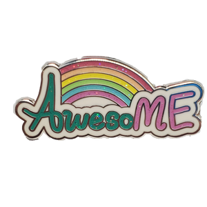 Awesome ME Pin - GoPinPro