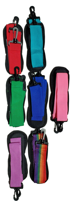 PinFolio Pro Color Strap with Comfort Pad - GoPinPro
