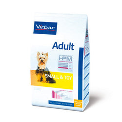 Voksen - Adult Small and Toy Dog Virbac - Vodskov Dyreklinik