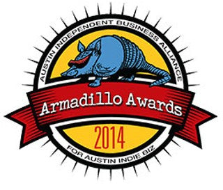 Armadillo Awards 2014
