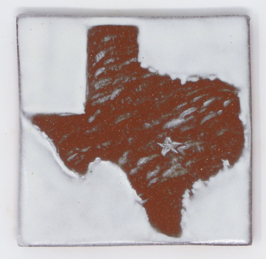 Texas Tile - Clayworks Studio/Gallery