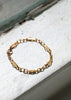 Faith Chain Ring Ashley Carson tarnish free jewelry gifts ashleycarsondesigns.com