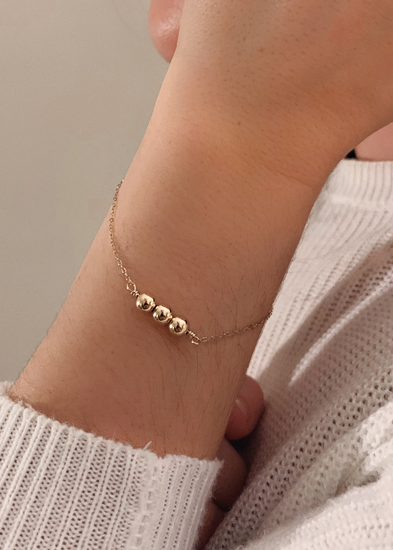 Mad World Bracelet