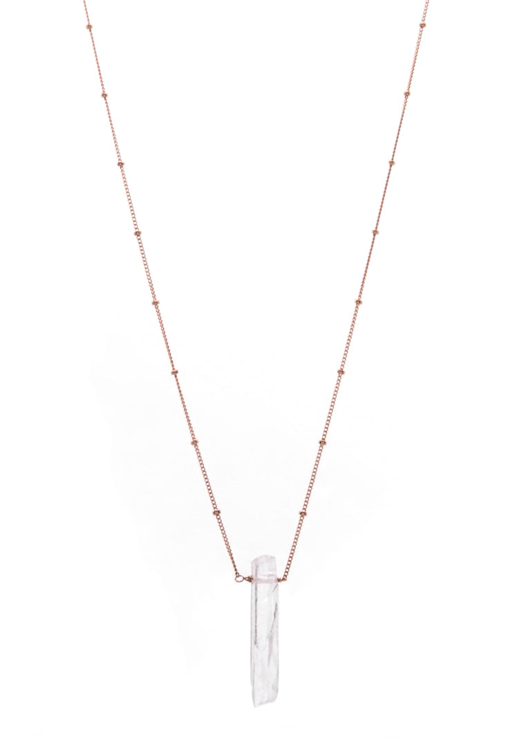 New York Groove Necklace