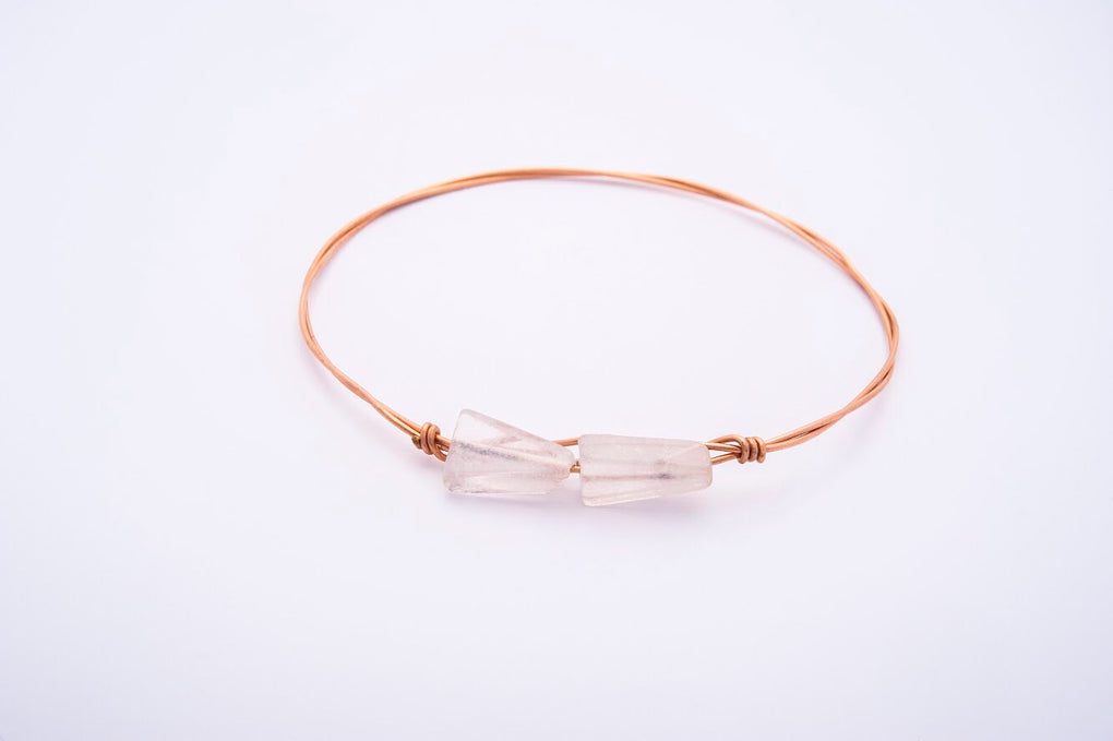 Sweet Emotion Bangle