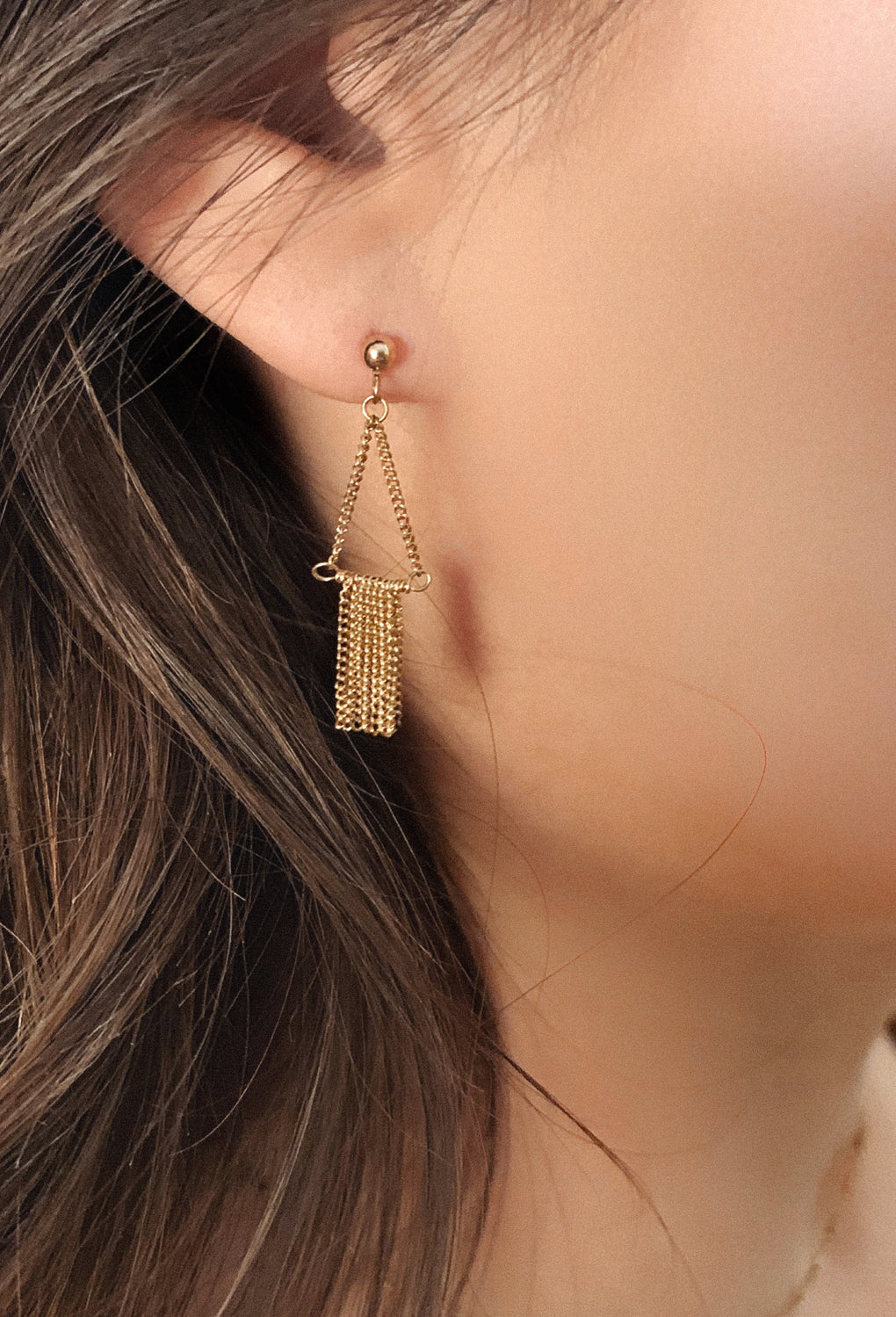 Kiss Earrings