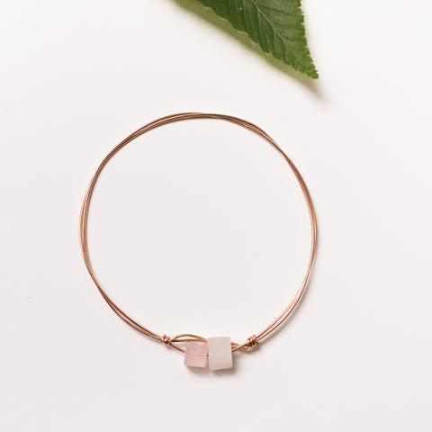 Reckoner Bangle